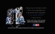 英超联赛球队 FA CUP WALLPAPERS桌面壁纸 官方Wigan Athletic 维冈竞技壁纸 体育壁纸