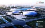 广州亚运会 2 15 广州亚运会 体育壁纸