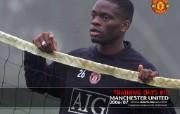 英超联赛球队 官方Manchester United Training Days桌面壁纸 红魔曼联壁纸 备战训练 体育壁纸