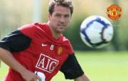 英超联赛球队 官方Manchester United Owen桌面壁纸 红魔曼联壁纸 备战训练 体育壁纸