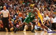 凯文 加内特 Kevin Garnett NBA球星 壁纸1 凯文・加内特 Kev 体育壁纸