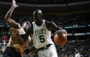 凯文 加内特 Kevin Garnett NBA球星 壁纸4 凯文・加内特 Kev 体育壁纸
