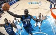 凯文 加内特 Kevin Garnett NBA球星 壁纸13 凯文・加内特 Kev 体育壁纸