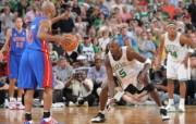 凯文 加内特 Kevin Garnett NBA球星 壁纸24 凯文・加内特 Kev 体育壁纸