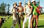 浪漫高尔夫上辑 壁纸5 浪漫高尔夫上辑 体育壁纸