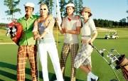 浪漫高尔夫上辑 壁纸6 浪漫高尔夫上辑 体育壁纸