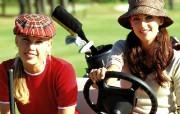 浪漫高尔夫上辑 壁纸8 浪漫高尔夫上辑 体育壁纸