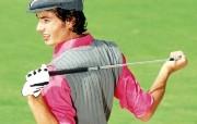 浪漫高尔夫上辑 壁纸9 浪漫高尔夫上辑 体育壁纸
