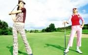浪漫高尔夫上辑 壁纸12 浪漫高尔夫上辑 体育壁纸