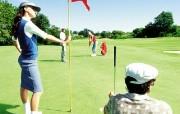 浪漫高尔夫上辑 壁纸13 浪漫高尔夫上辑 体育壁纸