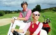 浪漫高尔夫上辑 壁纸15 浪漫高尔夫上辑 体育壁纸