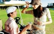 浪漫高尔夫上辑 壁纸16 浪漫高尔夫上辑 体育壁纸