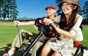 浪漫高尔夫上辑 壁纸17 浪漫高尔夫上辑 体育壁纸