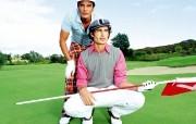 浪漫高尔夫上辑 壁纸20 浪漫高尔夫上辑 体育壁纸
