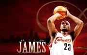 勒布朗 詹姆斯 LeBron James 壁纸7 勒布朗詹姆斯Le 体育壁纸