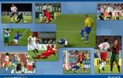 历年世界杯精彩瞬间壁纸 体育壁纸
