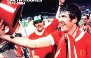 英超联赛球队 官方 Emlyn Hughes桌面壁纸 Liverpool 利物浦壁纸传奇一刻 体育壁纸