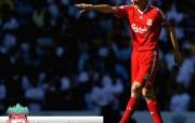 英超联赛球队 官方 sami桌面壁纸 Liverpool 利物浦壁纸传奇一刻 体育壁纸