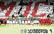 英超联赛球队 官方 juve桌面壁纸 Liverpool 利物浦壁纸传奇一刻 体育壁纸