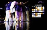 洛杉矶湖人 2010NBA季后赛和总决赛冠军壁纸 壁纸1 洛杉矶湖人:2010 体育壁纸