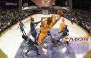 洛杉矶湖人 2010NBA季后赛和总决赛冠军壁纸 壁纸8 洛杉矶湖人:2010 体育壁纸