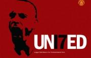 英超联赛球队 官方 Champions 17桌面壁纸 Manchester United 曼联壁纸胜利时刻 体育壁纸