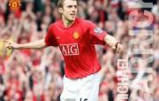 英超联赛球队 官方 Michael Carrick桌面壁纸 Manchester United 曼联球员壁纸 体育壁纸