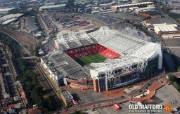 英超联赛球队 官方 Old Trafford桌面壁纸 Manchester United 曼联球员壁纸 体育壁纸