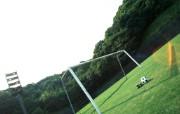 魅力足球运动壁纸 体育壁纸