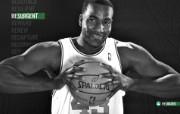 NBA200910赛季波士顿凯尔特人桌面壁纸 体育壁纸