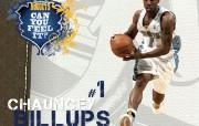 NBA 2009 10赛季丹佛掘金桌面壁纸 Chauncey Billups桌面壁纸 NBA200910赛季丹佛掘金桌面壁纸 体育壁纸