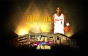 NBA200910赛季克里夫兰骑士桌面壁纸 体育壁纸