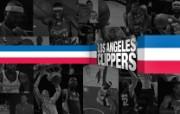 NBA 2009 10赛季洛杉矶快船桌面壁纸 2009 10 LOS ANGELES CLIPPERS图片壁纸 NBA200910赛季洛杉矶快船桌面壁纸 体育壁纸