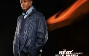 NBA 2009 10赛季迈阿密热火桌面壁纸 Jamaal Magloire桌面壁纸 NBA200910赛季迈阿密热火桌面壁纸 体育壁纸