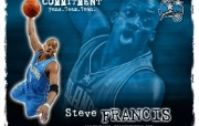 NBA奥兰多魔术壁纸 体育壁纸