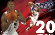 NBA壁纸集锦克里 体育壁纸