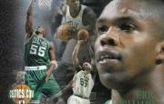 NBA波士顿凯尔特人壁纸 体育壁纸