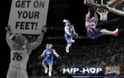 NBA费城76人壁纸 体育壁纸