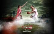 NBA火箭队 Roc 体育壁纸