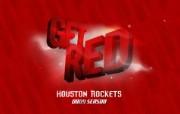 NBA火箭队 Rockets 2009季后赛壁纸 壁纸6 NBA火箭队 Roc 体育壁纸