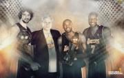NBA湖人队 Lakers 2009季后赛和总决赛壁纸 壁纸4 NBA湖人队 Lak 体育壁纸