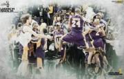 NBA湖人队 Lakers 2009季后赛和总决赛壁纸 体育壁纸