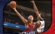 NBA克里夫兰骑士 体育壁纸