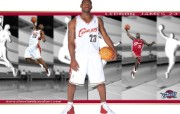 NBA克里夫兰骑士壁纸 体育壁纸