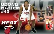 NBA迈阿密热火0304壁纸 体育壁纸
