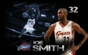 NBA骑士队 Cavaliers 2009季后赛壁纸 壁纸1 NBA骑士队 Cav 体育壁纸