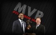 NBA骑士队 Cavaliers 2009季后赛壁纸 壁纸4 NBA骑士队 Cav 体育壁纸