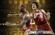 NBA骑士队 Cavaliers 2009季后赛壁纸 壁纸8 NBA骑士队 Cav 体育壁纸