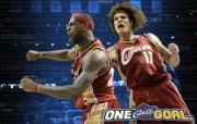NBA骑士队 Cavaliers 2009季后赛壁纸 壁纸11 NBA骑士队 Cav 体育壁纸