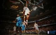 NBA骑士队 Cavaliers 2009季后赛壁纸 壁纸12 NBA骑士队 Cav 体育壁纸